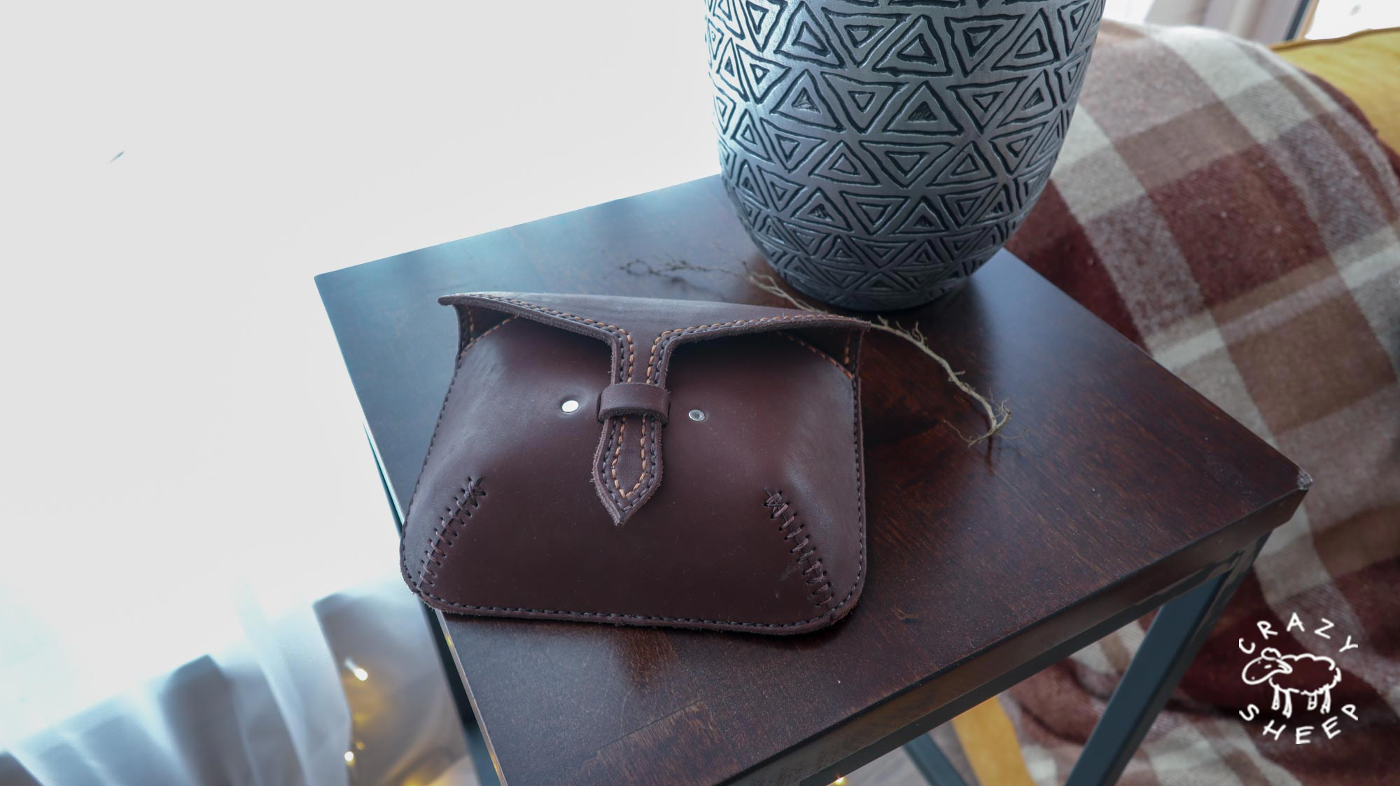 Third pocket bag